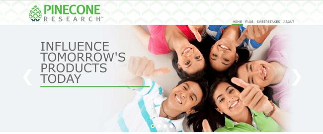 The Best Survey Sites to Make Money - Pinecone GenPop