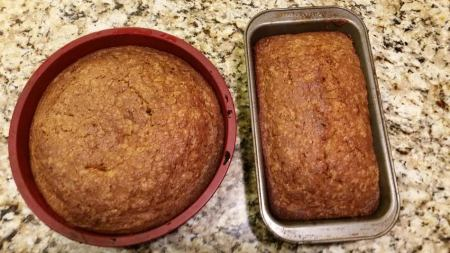 zucchini recipes - zucchini bread