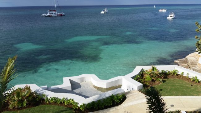 Looking for a fantastic couples resort? Sandals Montego Bay has it all. Read our complete review of this Jamaican vacation destination here!