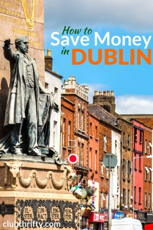 Is the Dublin Pass worth it? That depends. Read our Dublin Pass review and learn whether buying the Dublin Pass makes sense with your travel plans!