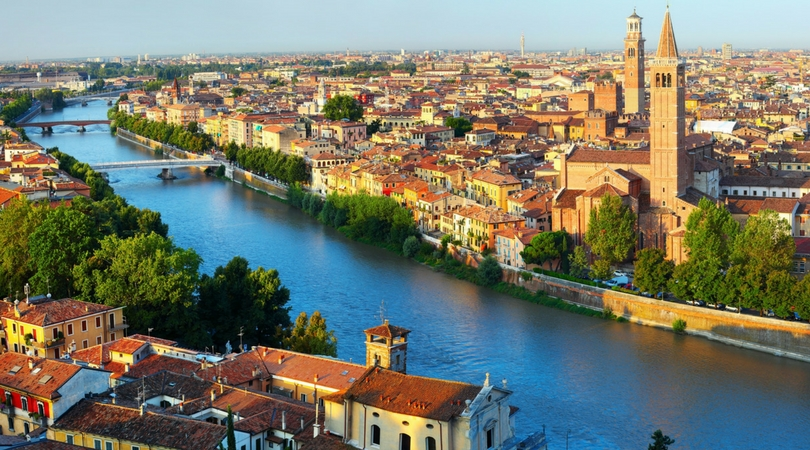 7 Ways We're Saving on Our 18-Day European Vacation