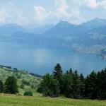 Hotel Villa Honegg: Enjoying the World's Most Stunning Pool View