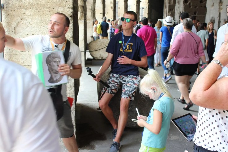 Want to take a family trip to Rome? We did! Here's a recap of what we did in Rome, where we went, and how we paid for it... all on a budget, of course!