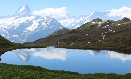 22 Spectacular Photos of Switzerland That Prove It Is Paradise
