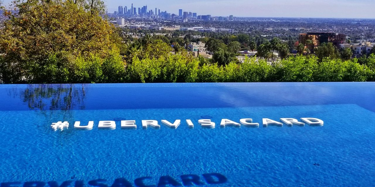 Living Like a Celebrity in Los Angeles: Trip Review and Recap