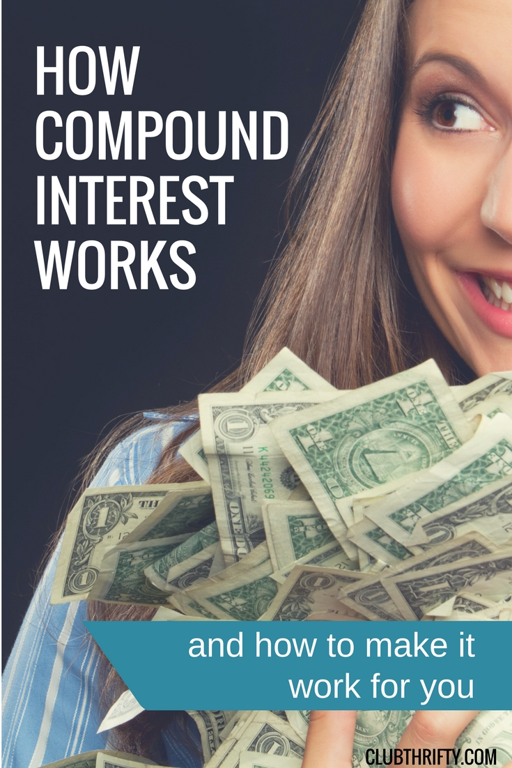 What is compounding interest and how does it work? Learn why it is important and how you can use the benefits of compound interest to build wealth here.