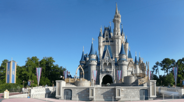how to get free tickets to disney world