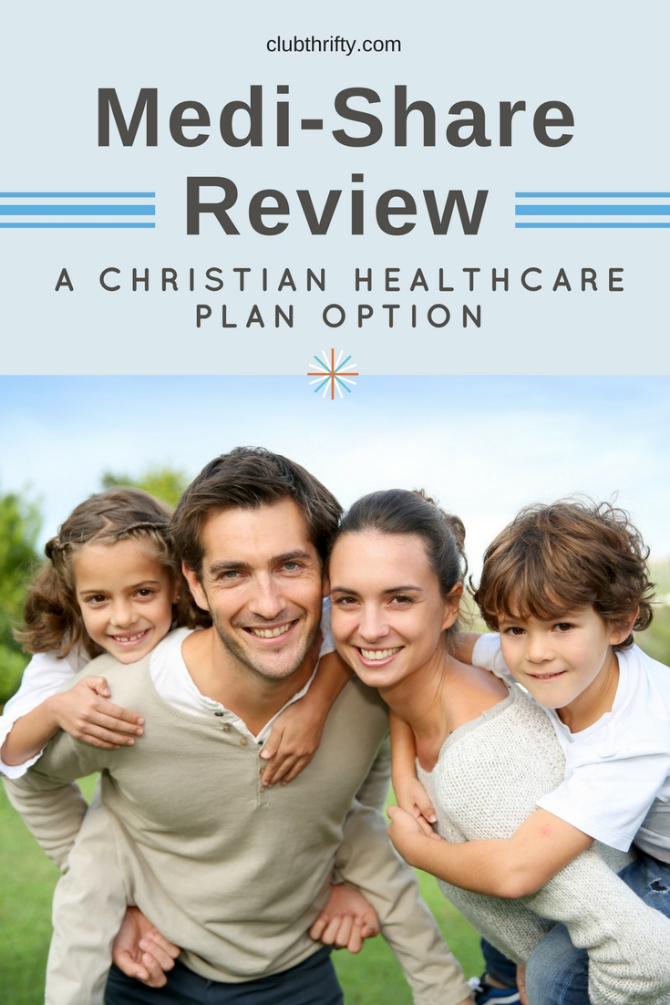 Medi-Share is a Christian healthcare sharing ministry offering an affordable alternative to health insurance plans. In this Medi-Share review, we'll explore how it works, who is eligible to join, and whether it is a good fit for your family's healthcare needs.