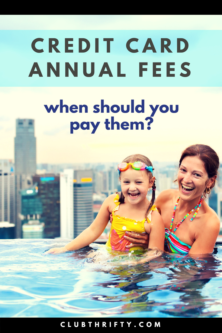 With so many cards to choose from, is paying an annual fee on a credit card worth it? It may not be as simple as you think. In this piece, we break down how you may come out ahead by paying an annual fee and offer some suggestions on which cards to choose.