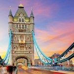 10 Things to Do in London on Your First Visit