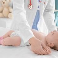 Dezvoltarea motorie la bebeluși din prima lună de viață până la vârsta de 4 ani