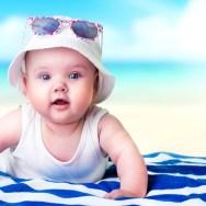 Ce să NU faci dacă copilul are INSOLATIE