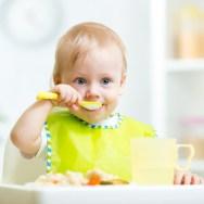 Meniu de vară pentru copiii diversificați (mai mari de 1 an)