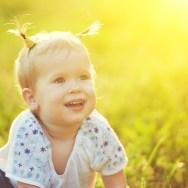 9 Secrete pentru a învăța copilul să vorbeasă repede și corect!