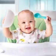 Diversificarea la bebeluși | Ghid pentru mămici + Recomandări OMS și de la pediatru