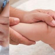 De ce să facem masaj bebelușului? Este necesar pentru toți bebelusii? De la ce vârstă?