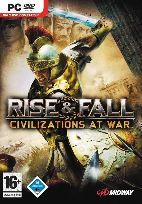 Juegos De Guerra Antigua Para Pc : juegos, guerra, antigua, CIVILIZACIONES, GUERRA, Videomania