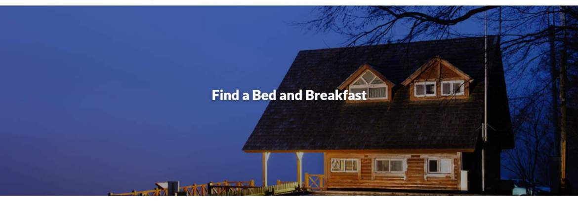bed breakfast