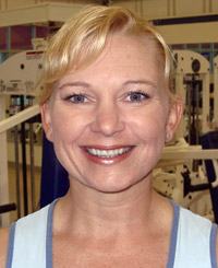 Beverly Moore, Personal Trainer
