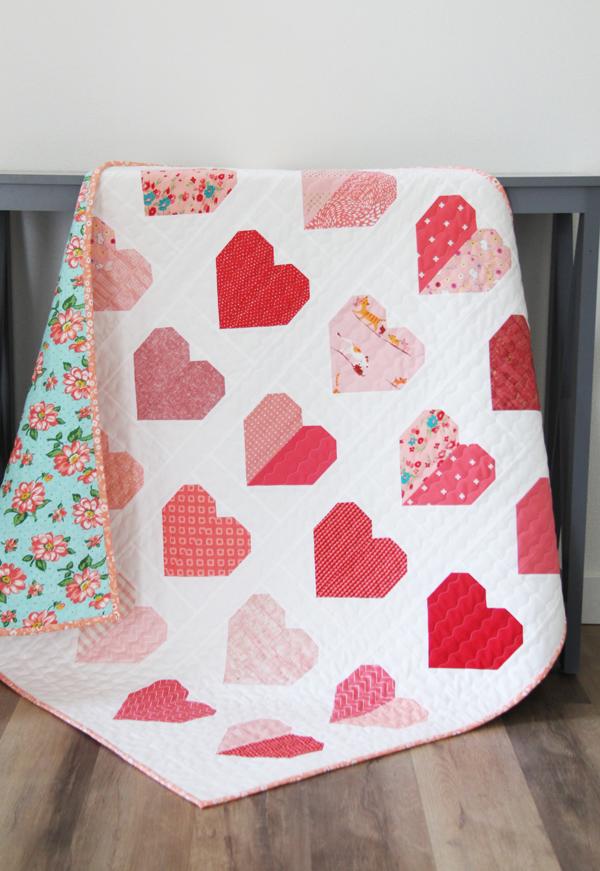 Kylie hearts free crochet patterns