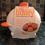 Joie Big Boiley Review: Metal in the Microwave