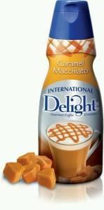 Caramel Macchiato <3