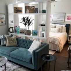 Adorable Small Apartment Decorating Ideas To Try01