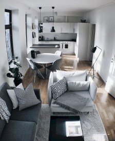 Adorable Small Apartment Decorating Ideas To Try08
