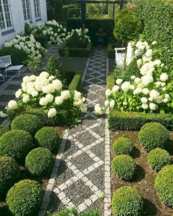 Comfy Front Yard Pathways Landscaping Ideas You Must Know36