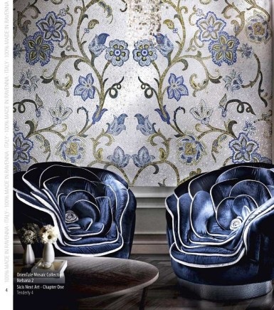 Creative Pattern Interior Design Ideas For Your Room28