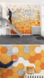 Creative Pattern Interior Design Ideas For Your Room32