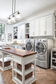 Fabulous Laundry Room Organization Ideas To Try07