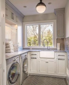 Fabulous Laundry Room Organization Ideas To Try21