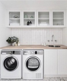Fabulous Laundry Room Organization Ideas To Try31