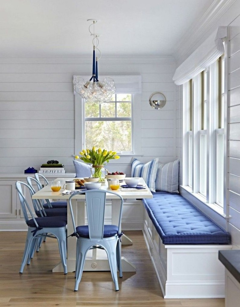 Graceful Farmhouse Dining Room Design Ideas That Looks Cool31