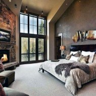 Inexpensive Master Bedroom Remodel Ideas For You04