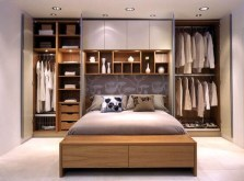 Inexpensive Master Bedroom Remodel Ideas For You09