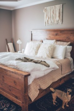 Inexpensive Master Bedroom Remodel Ideas For You37