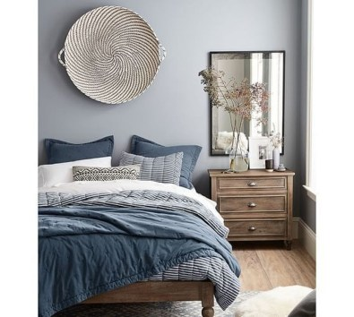 Inexpensive Master Bedroom Remodel Ideas For You38