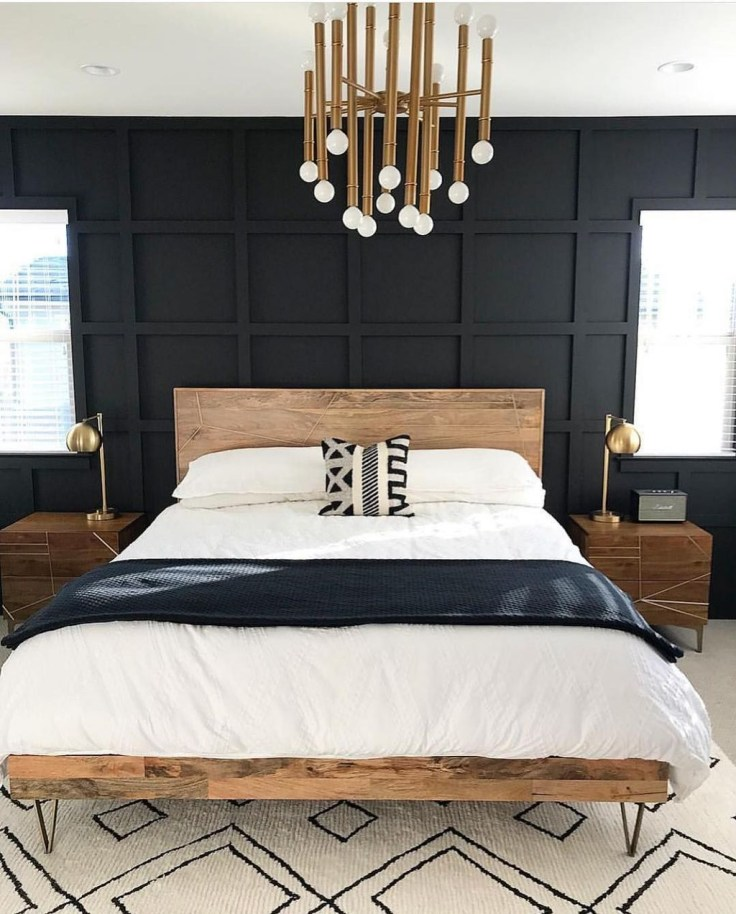Inexpensive Master Bedroom Remodel Ideas For You41