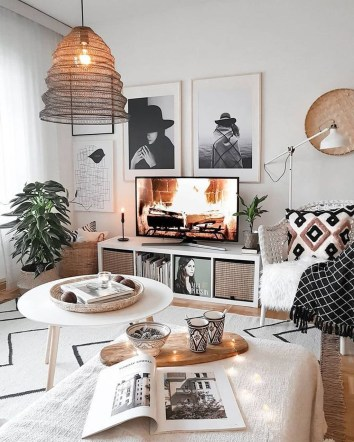 Inexpensive Suite Room Apartment Decorating Ideas On A Budget40