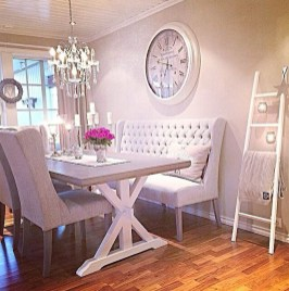 Luxury Feminime Dining Room Design Ideas To Try Asap22