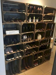 Outstanding Shoes Rack Design Ideas For Your Home03