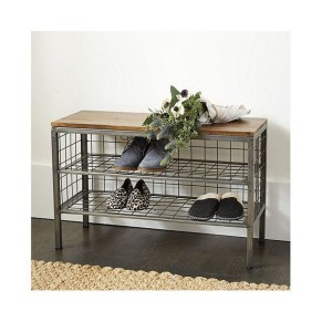 Outstanding Shoes Rack Design Ideas For Your Home04