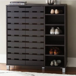 Outstanding Shoes Rack Design Ideas For Your Home23