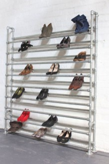 Outstanding Shoes Rack Design Ideas For Your Home42