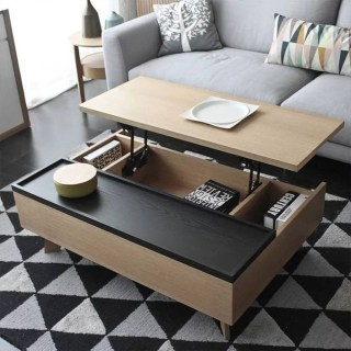 Pretty Coffee Table Design Ideas To Try Asap10
