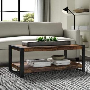 Pretty Coffee Table Design Ideas To Try Asap16