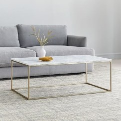 Pretty Coffee Table Design Ideas To Try Asap19