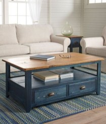 Pretty Coffee Table Design Ideas To Try Asap20